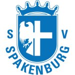 Spakenburg shield
