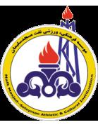 Naft Masjed Soleyman shield