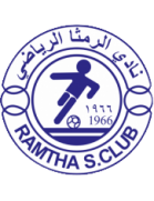 Al Ramtha shield