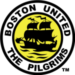 Boston United shield