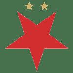 Slavia Praha shield