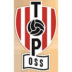 FC Oss shield