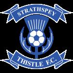 Strathspey Thistle shield