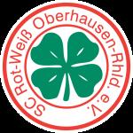 Rot-Weiß Oberhausen shield