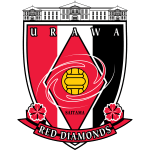 Urawa Reds shield