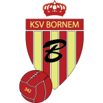 Bornem shield