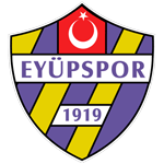 Eyüpspor shield