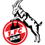 Köln shield