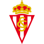 Sporting Gijón shield
