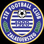 Zalaegerszegi TE shield