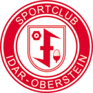 Idar-Oberstein shield