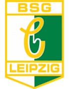 Chemie Leipzig shield