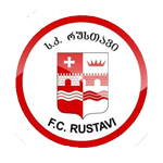 Rustavi shield