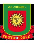 Khimik Svetlogorsk shield