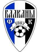 Balkany Zorya shield