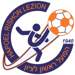 Hapoel Rishon LeZion shield