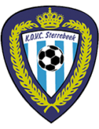 Stade Bierbeek shield
