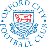 Oxford City shield