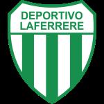 Deportivo Laferrere shield