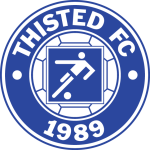 Thisted shield