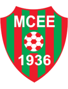 MC El Eulma shield