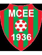 MC El Eulma shield