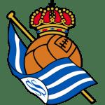 Real Sociedad II shield