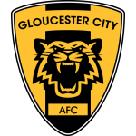 Gloucester City shield