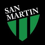 San Martín San Juan shield