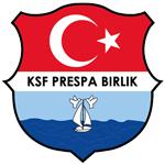 Prespa Birlik shield
