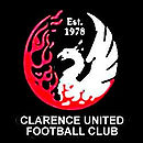 Clarence United shield