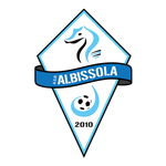 Albissola shield
