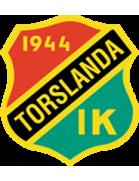 Torslanda shield