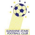 Sunshine Stars shield