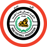 Iraq U19 shield