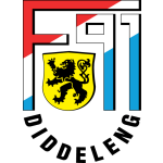 F91 Dudelange shield