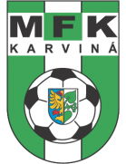 Karvina U21 shield