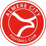 Almere City shield
