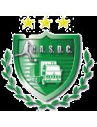 Deportivo Montecaseros shield