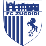 Zugdidi shield