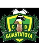 Guastatoya shield