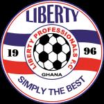 Liberty Professionals shield