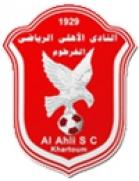 Al Ahli Khartoum shield