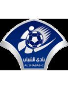 Al-Nahda shield