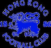 Hong Kong FC shield