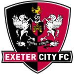 Exeter City shield