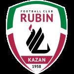 Rubin Kazan U21 shield
