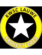 RC Lauwe shield