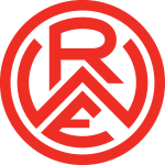 Rot-Weiss Essen shield