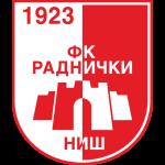 Radnički Niš shield